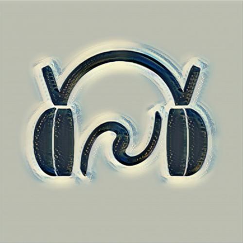 negative headphone